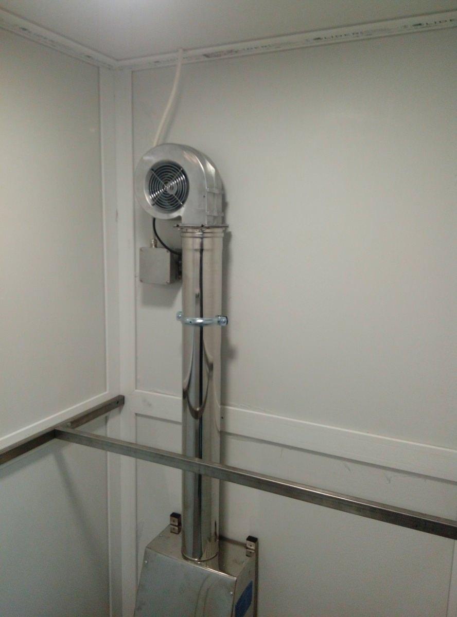 Климатическая установка Quality & Reliability