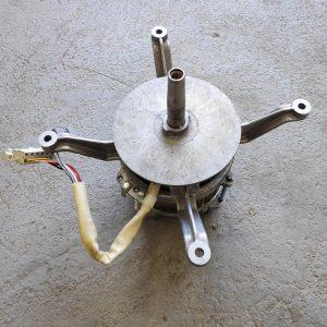 Мотор Wiesheu