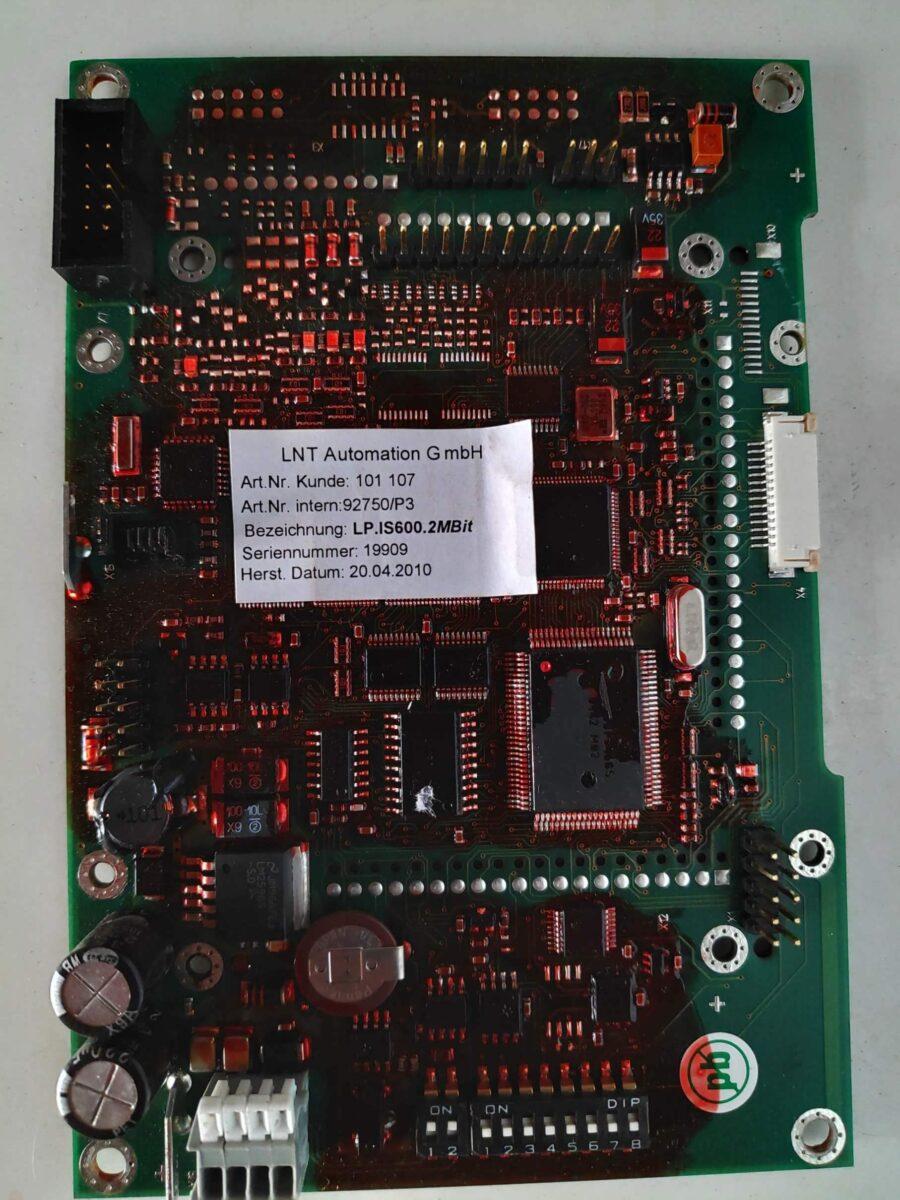 IS600 Wiesheu B4 b8