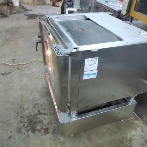 конвекционная печь Wiesheu B5