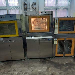 печь Wiesheu B5 TS200