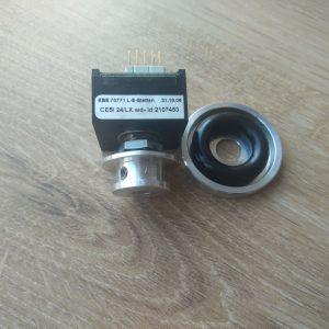 кнопка управления Wiesheu IS600