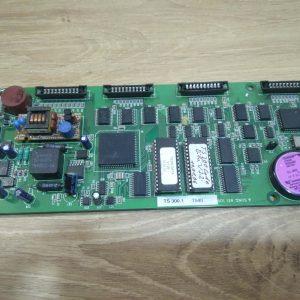 Wiesheu TS 300