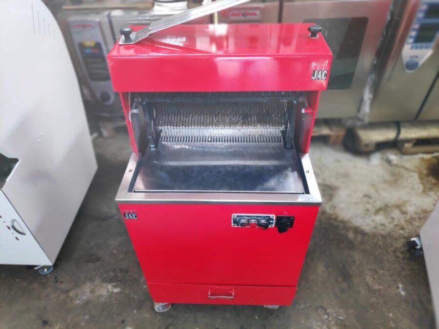 Хлеборезка автомат JAK 450/10