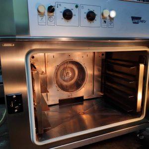 характеристики печь Wiesheu B4