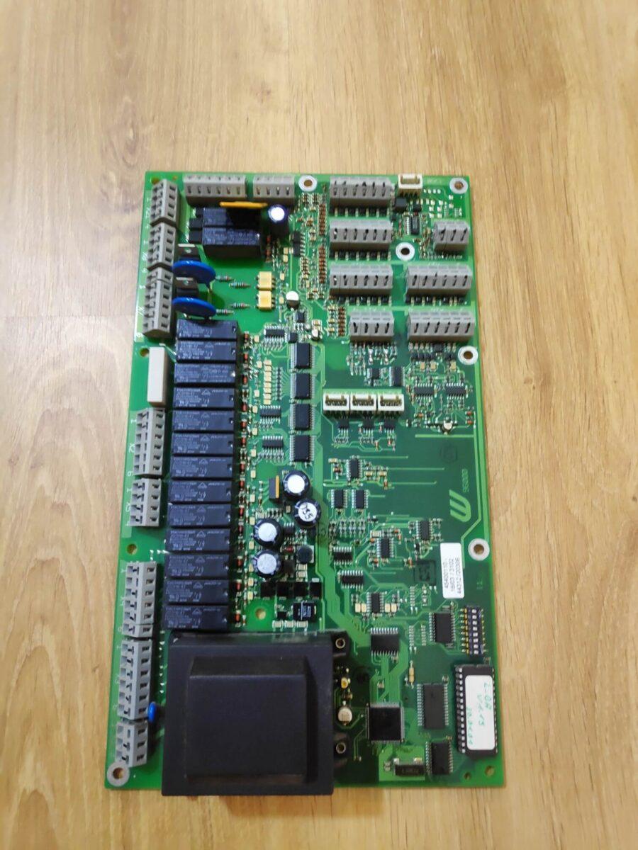 плата Wiesheu TS200 TS300