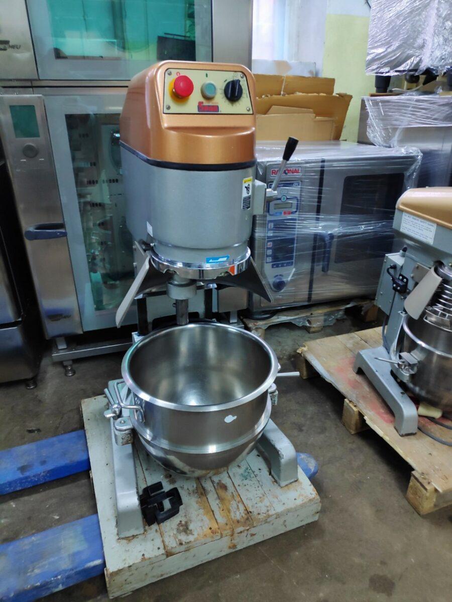 Миксер Spar Sp 30I-E Mixer