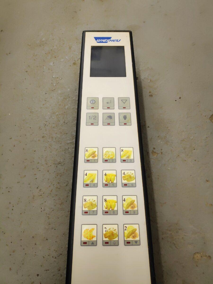 Wiesheu TS300