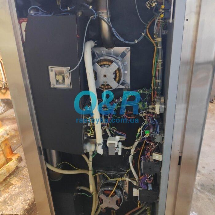 CPC 201 electronics