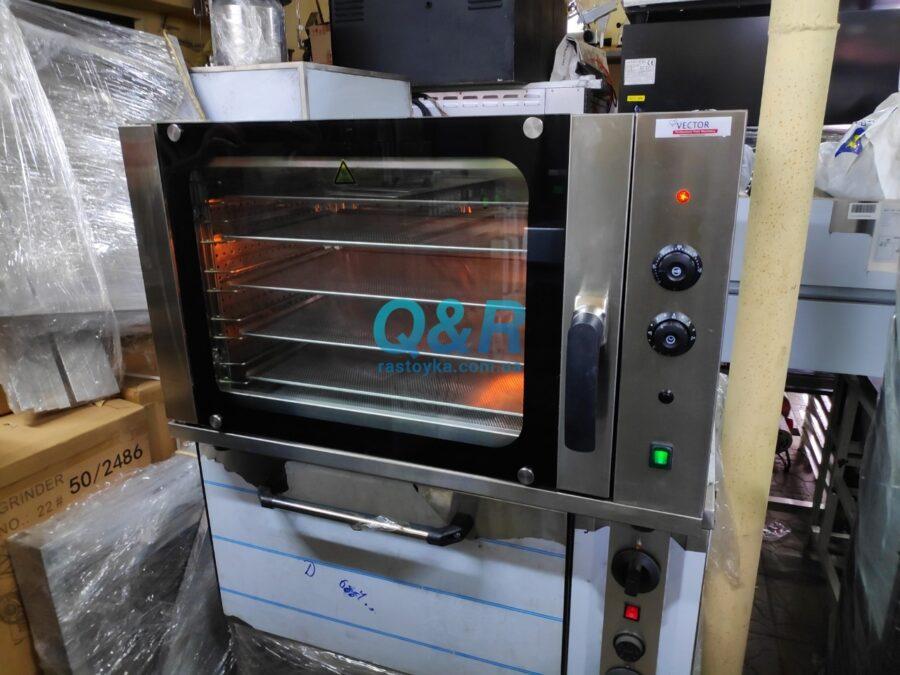 конвекционная печь Vektor