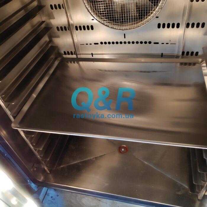 противень штампованный алюминиевый 60*40 см