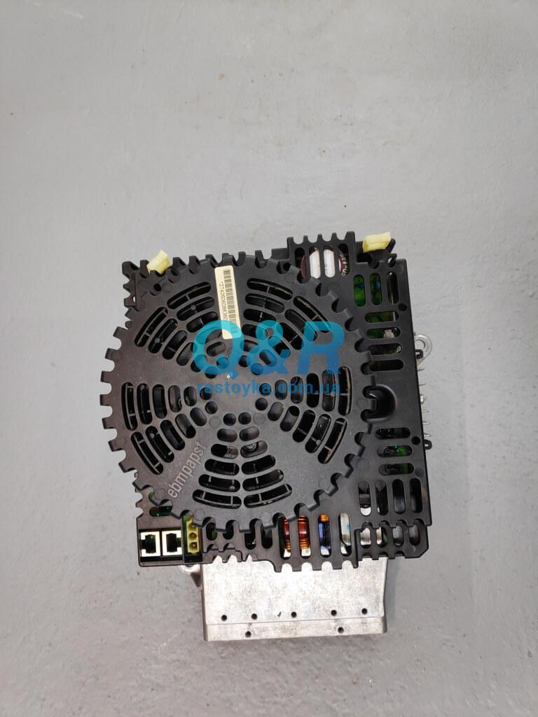 мотор Rational 4000274