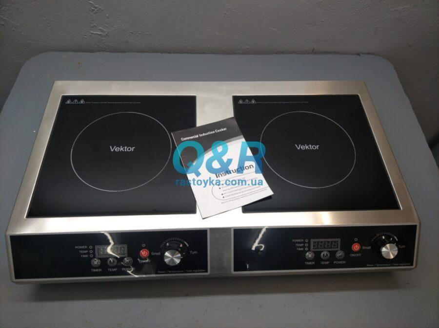 индукционка Vektor H7000