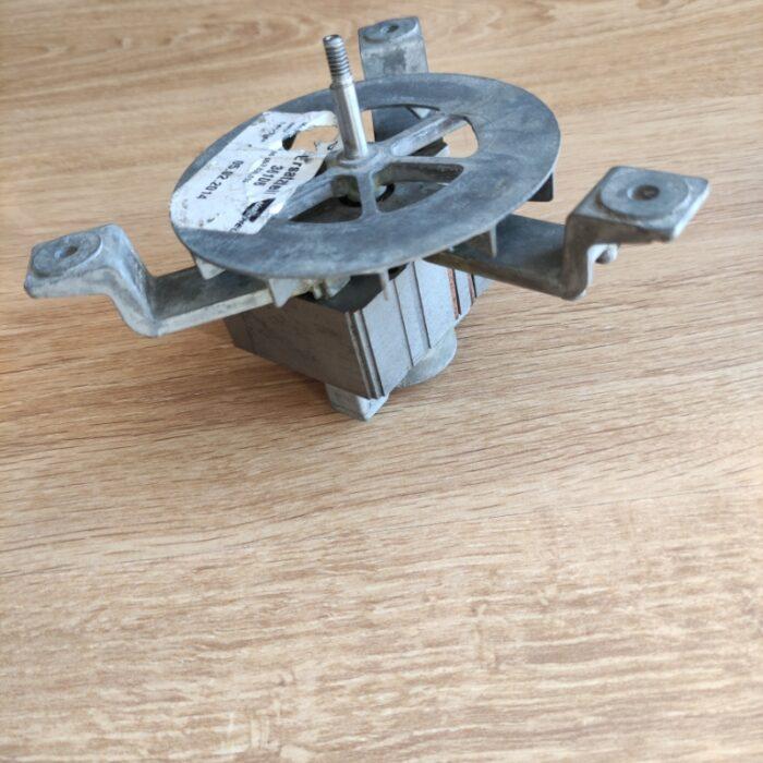 мотор расстойки Wiesheu