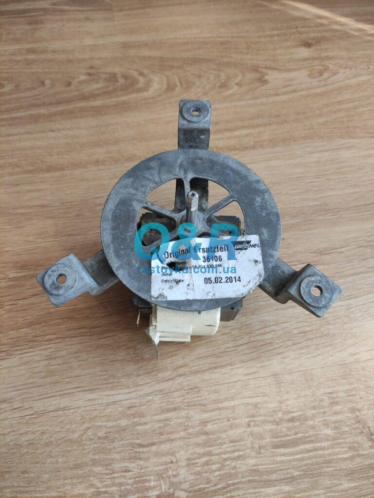 мотор Wiesheu 36106