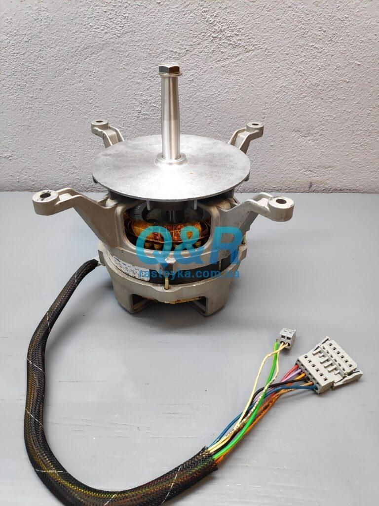 Bongard мотор
