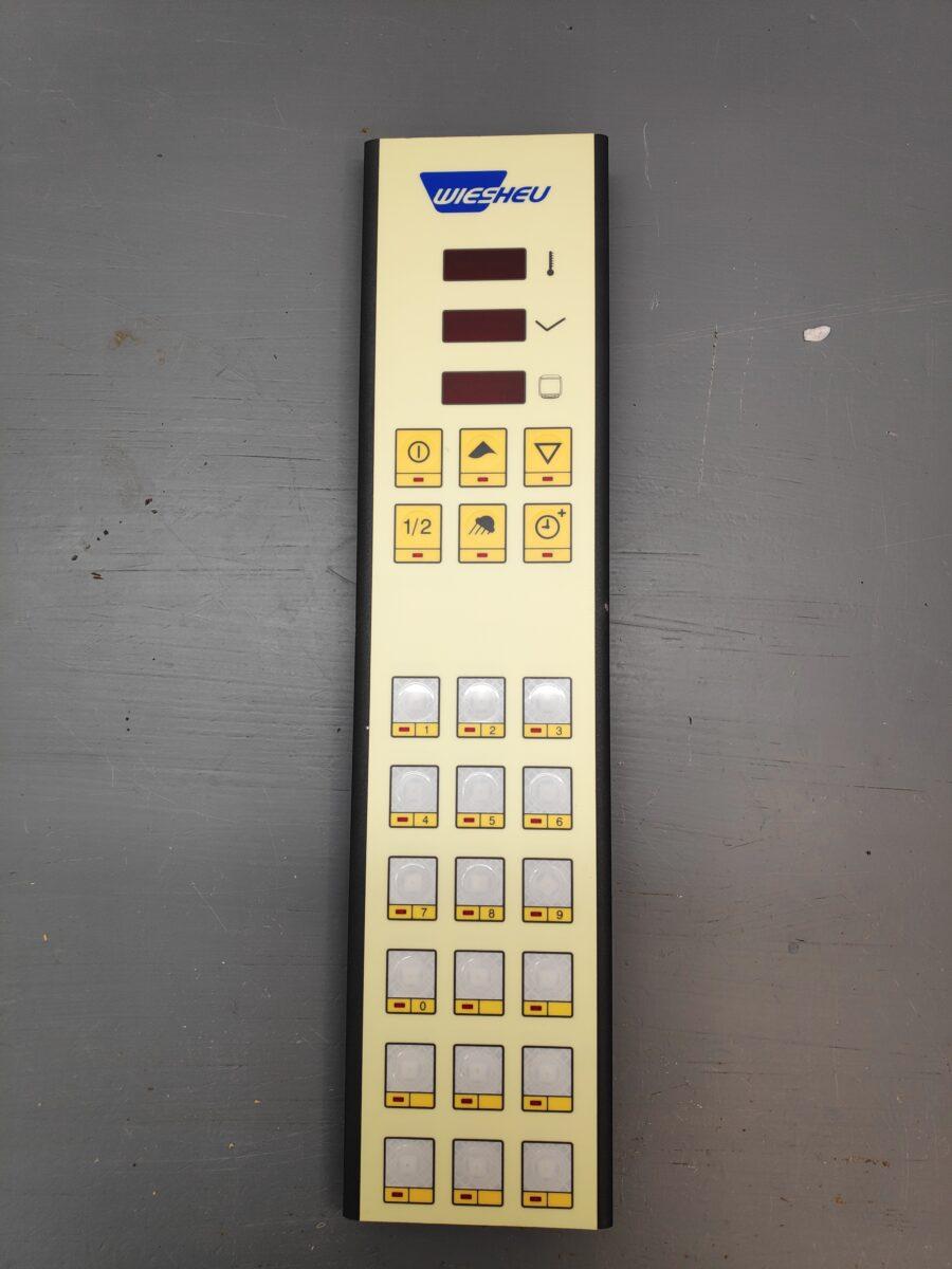 Wiesheu TS 200